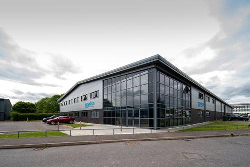 Nèos International establishes new HQ, composites facility in the U.K.