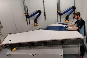 新的NCC研究证明了再生复合材料可用于新行业应用