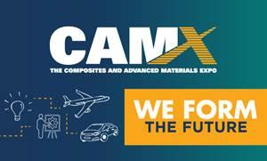 CAMX 2021行业奖截止日期为7月16日