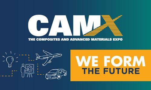 CAMX 2021行业奖截至7月16日