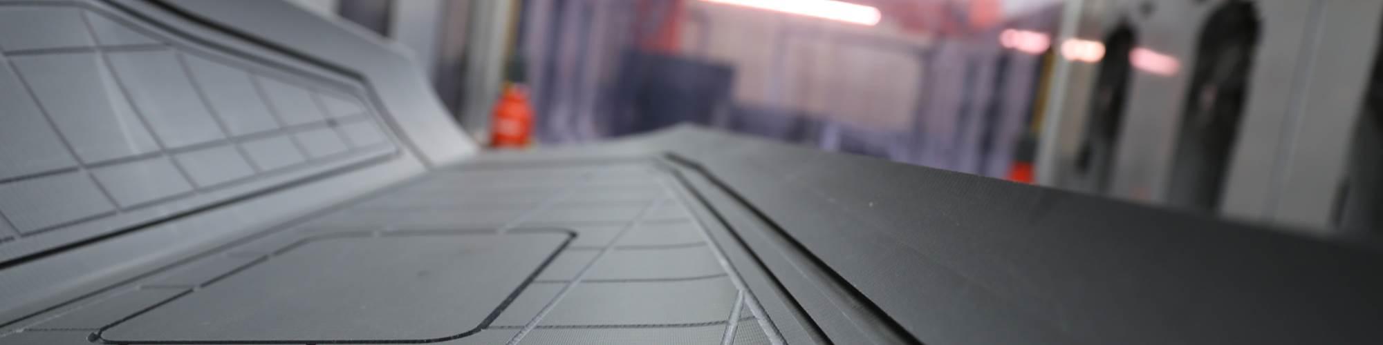Ascent Aerospace lsam打印工具