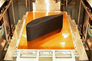 AON3D推出AON M2+打印机,制造高性能终端部件