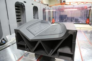 CAMX 2021预览版:Ascent Aerospace