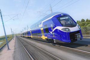 阿尔斯通和塑料Omnium为铁路设计氢气储存