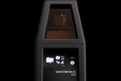 B9Creations的3D打印机使用了Mechnano的纳米材料