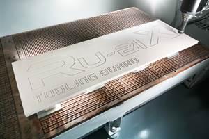 rubix推出了一系列基于生物的混合工具板