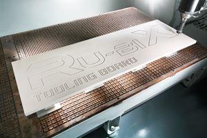 Ru-Bix推出一系列生物,混合工具板