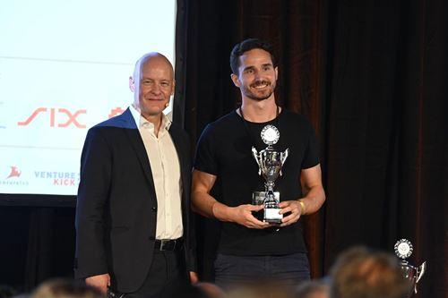 9T Labs被评为瑞士100强创业公司