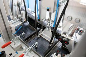 DLR结构设计研究所提高了热塑性复合材料机身结构的成熟度