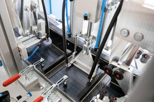 DLR结构与设计研究所提高了热塑性复合材料机身结构的成熟度