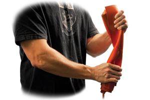 BriskHeat增强硅橡胶毡线