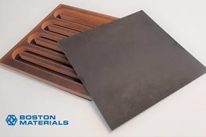 CAMX 2021展览预览:Boston Materials