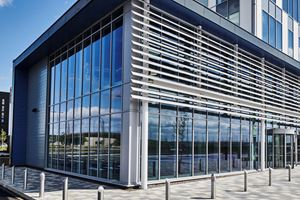 GKN Aerospace在英国开设技术中心