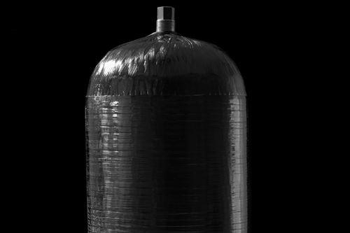 一所大学正在开发复合材料存储容器