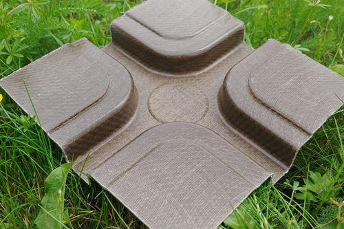 朗盛推出可再生生物复合材料
