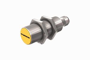 图尔克的感应传感器可以可靠地检测碳纤维复合材料