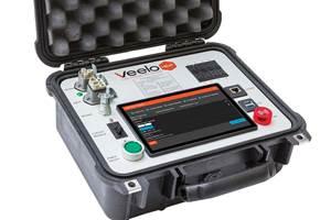 Veelo技术公司推出便携式单区热熔胶机