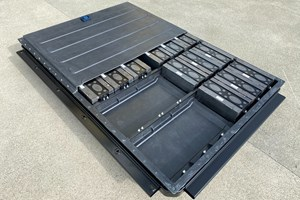 CSP Advanced Materials Center unveils composite battery enclosure and material innovations