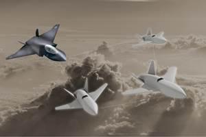 NCC, Dstl facilitate R&D program for combat aircraft composite structures