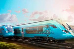 Talgo announces launch of hydrogen train by 2023