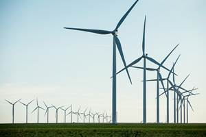 Vestas wins 234 MW order for two U.S. projects