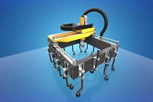 向便携式、数字化复合材料零件维修方向发展