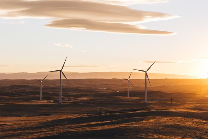 AWEA wind turbines