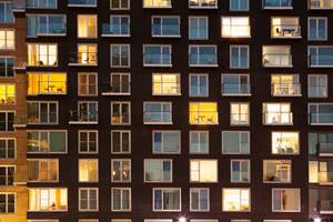 Composite thermal breaks boost window insulation value