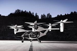 Joby Aviation acquires Uber Elevate
