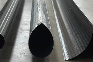 AnalySwift and University of Central Florida work with NASA to develop thin-ply composites