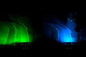 On Headlights, Tesla's Autopilot, VW's Electric Activities and More