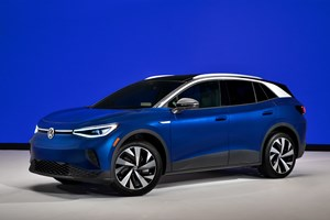 On Automotive: An All Electric Edition