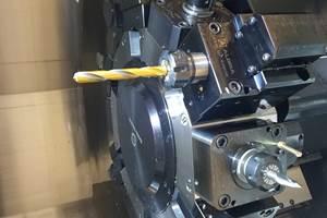 Herramientas vivas para el mecanizado de conectores
