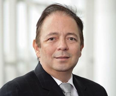 Carlos Mortera, Director de AMT para Latinoamérica – Asociation for Manufacturing Technology.