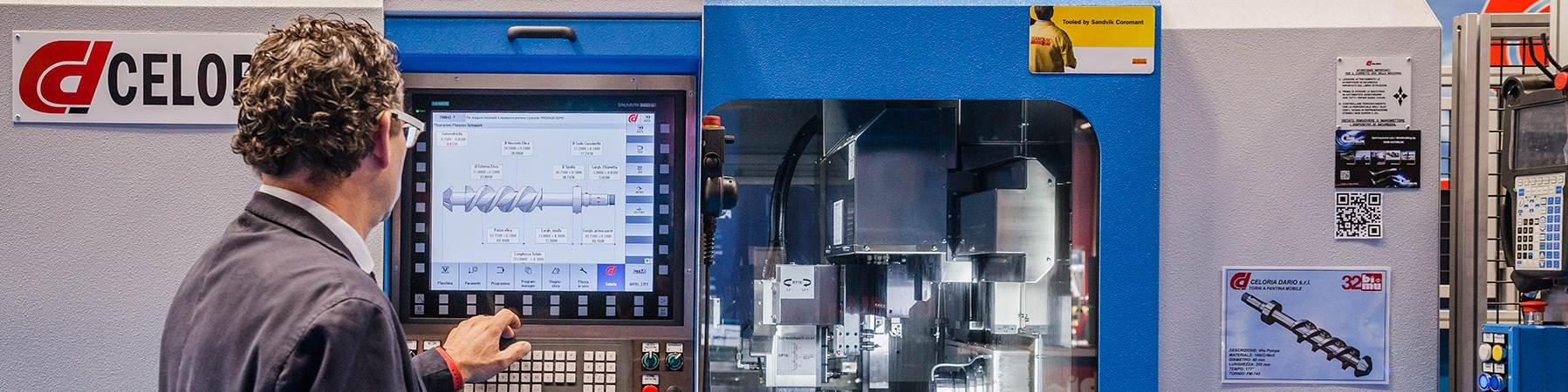 Las previsionesdeOxford Economics Econometric Institute muestran una recuperación de las inversiones en tecnologías de producción en todo el mundo a partir de 2021. Foto: BI-MU.