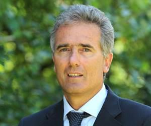 Luigi Galdabini, comisionado general de EMO Milán 2021.