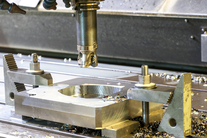 El reemplazo del mecanizado y electroerosionado por el sinterizado láser presenta una oportunidad de reducir los errores en la fabricación, mientras se acorta el tiempo de manufactura de dados de punzonado.