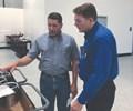 Fluido de corte sintético mantiene el taller más limpio sin sacrificar el rendimiento
