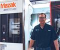 Equipos multitarea hacen eficiente la producción de hélices en un taller
