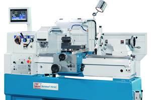 Survoturn 410 NC, deKnuth Machine Tools USA.