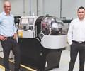 Torno tipo suizo ayuda a taller costarricense de dispositivos médicos a lograr mayor precisión