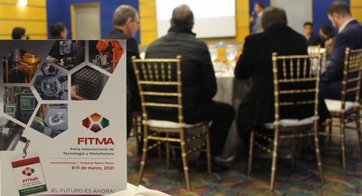 Feria Internacional de Tecnología y Manufactura (FITMA)