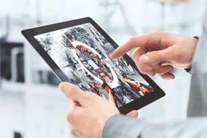 Metal y plásticos: nuevas industrias adoptantes de automatización y soluciones robóticas