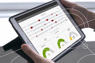 En METAV 2020 reloaded, que se realizará del 23 al 26 de marzo de 2021,GE presentaráherramientas digitales que permiten a los usuarios mejorar y optimizar continuamente sus procesos de producción.