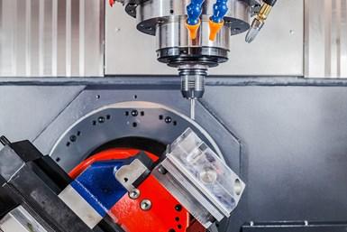 Según cifras de UCIMU-SISTEMI PER PRODURRE, en 2020 el consumo de máquinas-herramienta, robots y automatización en Italia cayó un 30.3% hasta los 3,385 millones de euros.