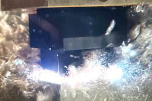 Por qué usar la electroerosión en su taller metalmecánico