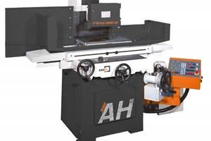 F-Grind AH, de Kaast Machine Tools.