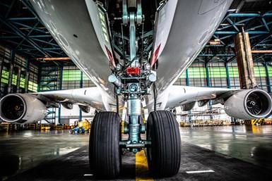 2020 terminó con una baja en la industria aeronáutica mexicana de entre 25 y 45 % en la producción, con relación a 2019.