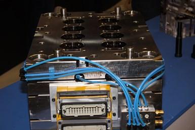 Meximold presentará toda la oferta en manufactura de moldes, moldeo por inyección y manufactura aditiva.
