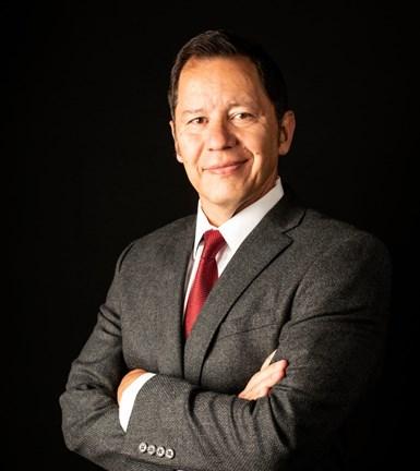 Mauricio Martin, gerente de ventas y mercadeo de MC Machinery Systems de México.